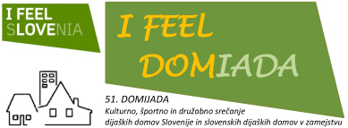 i feel slo domijada